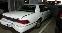 Picture of 1993 Mercury Grand Marquis LS Sedan RWD, exterior, gallery_worthy