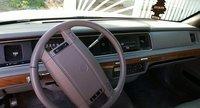 Picture of 1993 Mercury Grand Marquis 4 Dr LS Sedan, interior, gallery_worthy