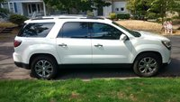 2013 GMC Acadia Picture Gallery