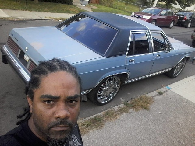 Picture of 1985 Mercury Grand Marquis