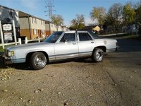 Picture of 1985 Mercury Grand Marquis, gallery_worthy