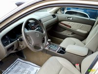 Picture of 1998 Acura RL 3.5 FWD, interior, gallery_worthy