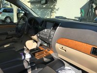 Picture of 2013 Nissan Armada Platinum 4WD, interior, gallery_worthy
