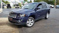 Picture of 2016 Jeep Compass High Altitude Edition 4WD, exterior, gallery_worthy