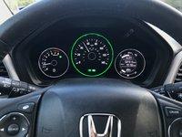 Picture of 2017 Honda HR-V EX-L w/ Nav, interior, gallery_worthy