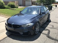 Picture of 2017 BMW M3 30 Jahre Edition, exterior, gallery_worthy