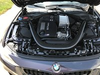 Picture of 2017 BMW M3 30 Jahre Edition, engine, gallery_worthy