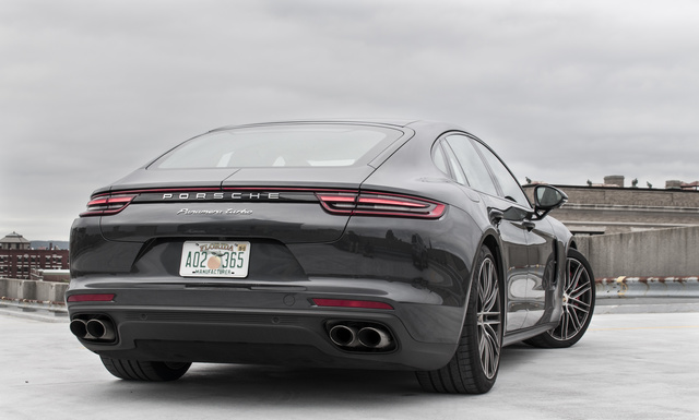 Picture of 2017 Porsche Panamera, gallery_worthy