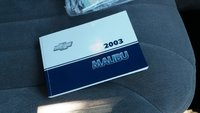 Picture of 2003 Chevrolet Malibu Base, gallery_worthy