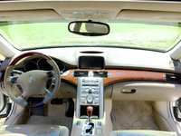 Picture of 2007 Acura RL SH-AWD with Technology Package, interior, gallery_worthy