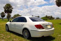2007 Acura RL Overview