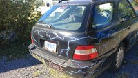 Picture of 1996 Honda Accord EX Wagon, exterior, gallery_worthy