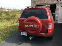 Picture of 2010 Suzuki Grand Vitara JLX 4WD, exterior, gallery_worthy