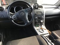 Picture of 2010 Suzuki Grand Vitara JLX 4WD, interior, gallery_worthy