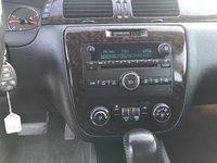Picture of 2012 Chevrolet Impala LT Fleet, interior, gallery_worthy