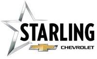 Starling Chevrolet of Orlando logo