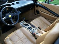 Picture of 1985 Ferrari 308 GTS, interior, gallery_worthy