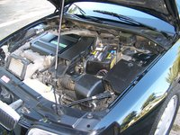 Picture of 1995 Mazda Millenia 4 Dr S Supercharged Sedan, engine, gallery_worthy