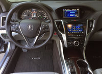Picture of 2017 Acura TLX V6 SH-AWD with Advance Package, interior, gallery_worthy