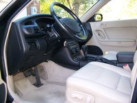 Picture of 1995 Mazda Millenia 4 Dr S Supercharged Sedan, interior, gallery_worthy