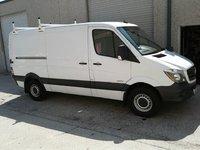 Picture of 2014 Mercedes-Benz Sprinter Cargo 2500 144 WB Cargo Van, exterior, gallery_worthy