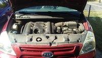 Picture of 2009 Kia Sedona LX, engine, gallery_worthy