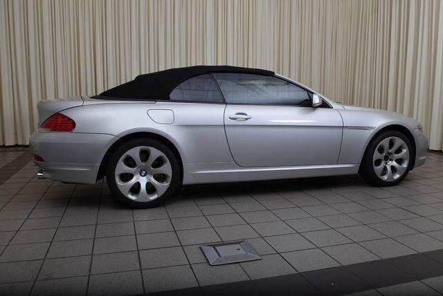 BMW Series Exterior Pictures CarGurus - 2003 bmw 6 series