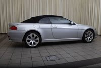 Picture of 2003 BMW 6 Series 645ci, exterior, gallery_worthy
