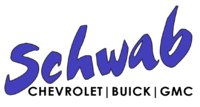 Schwab Chevrolet Buick GMC logo