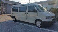 Picture of 1995 Volkswagen EuroVan 3 Dr Campmobile Passenger Van, exterior, gallery_worthy