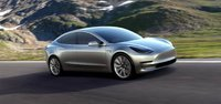 Picture of 2018 Tesla Model 3, exterior, gallery_worthy