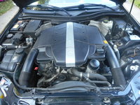 Picture of 2002 Mercedes-Benz SLK-Class SLK 320, engine, gallery_worthy