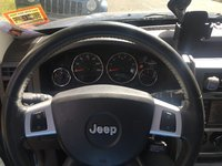 Picture of 2009 Jeep Liberty Limited 4WD, interior, gallery_worthy
