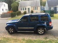 Picture of 2009 Jeep Liberty Limited 4WD, exterior, gallery_worthy