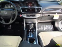 Picture of 2013 Honda Accord Coupe EX-L V6 w/ Nav, interior, gallery_worthy