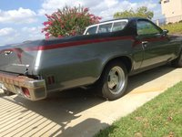 Picture of 1973 Chevrolet El Camino Base, exterior, gallery_worthy