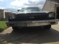Picture of 1973 Chevrolet El Camino Base, exterior, gallery_worthy