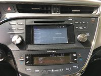 Picture of 2015 Toyota Avalon XLE, interior, gallery_worthy