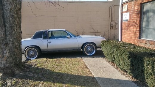 Picture of 1978 Oldsmobile Cutlass Supreme