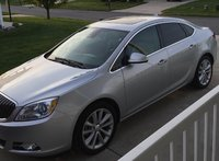 Picture of 2014 Buick Verano Leather FWD, exterior, gallery_worthy