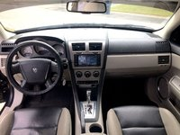 Captivating Picture Of 2008 Dodge Avenger R/T AWD, Interior, Gallery_worthy Awesome Design