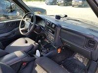 Picture of 1999 GMC Sonoma 2 Dr SLS Sport Standard Cab Stepside SB, interior, gallery_worthy