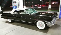 1962 Cadillac Series 62 Overview