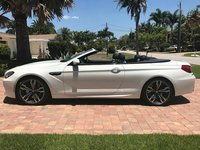 Picture of 2014 BMW M6 Convertible RWD, exterior, gallery_worthy