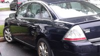 Picture of 2008 Mercury Sable Premier AWD, exterior, gallery_worthy