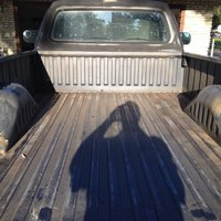 Picture of 1988 Dodge RAM 150 Long Bed 4WD, exterior, gallery_worthy
