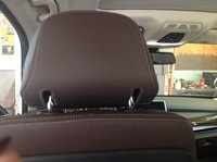 Picture of 2016 BMW X5 xDrive35i, interior, gallery_worthy