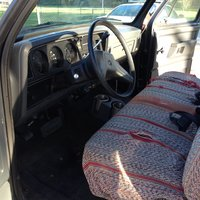 Picture of 1988 Dodge RAM 150 LB 4WD, interior, gallery_worthy