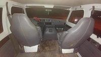 Picture of 1994 Dodge Ram Van 3 Dr B150 Cargo Van, interior, gallery_worthy