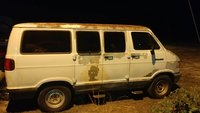 Picture of 1994 Dodge Ram Van 3 Dr B150 Cargo Van, exterior, gallery_worthy